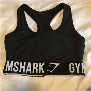 Gymshark fit sports bra